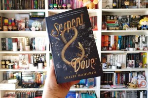 Serpent & Dove Review: A Witch & Hunter, Brought Together By (Un)Holy Matrimony