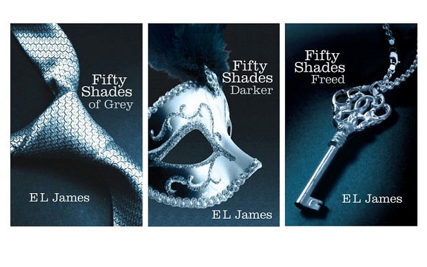 Fifty Shades of Grey Review: 50 Shades of Bad Writing