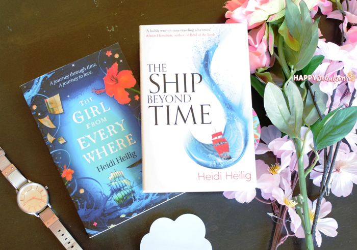 The Ship Beyond Time Review: Swashbuckling Adventure With Pirates And Mermaids
