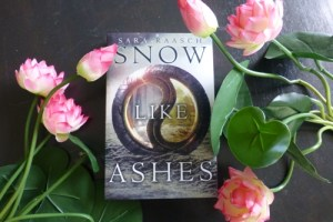 Fantasy Reviews #5: Snow Like Ashes & Falling Kingdoms
