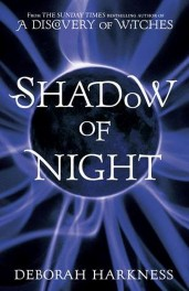 Shadow of Night by Deborah Harkness Review: Time travel gets confusing