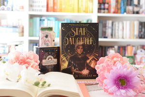 Star Daughter Review: An Own Voices YA Hindu Story with Stars as Characters
