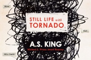 Still Life With Tornado Review: A Whirlwind of a Book