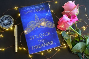 5 Reasons Why You Need Strange the Dreamer