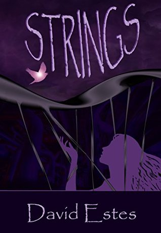 Blog Tour & Review: Strings by David Estes