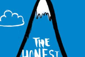 The Honest Truth Review: Honest, Heartbreaking and Full of Haikus