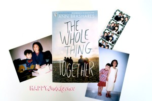 The Whole Thing Together Review: Talk About Family Drama!
