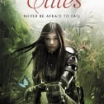 The Elites by Natasha Ngan Review: An Underwhelming Dystopian