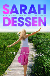 The Moon and More by Sarah Dessen Review: A perfect summery read