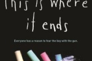 This Is Where It Ends by Marieke Nijkamp Review: More Like When Will This Book End