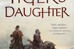 Tiger's Daughter Discussion: When a Book Has Hurtful Representation
