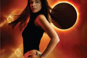 Total Eclipse by Rachel Caine Review: All good things must come to an end