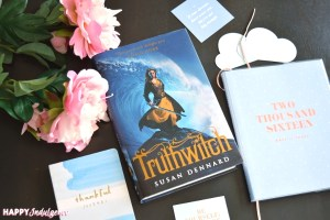 Truthwitch Review: Threadsisters Over Misters