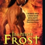 Twice Tempted by Jeaniene Frost Review: Sizzling Vlad and fiesty Leila kick vampire butt