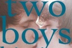 Two Boys Kissing by David Levithan Review: LGBT masterpiece