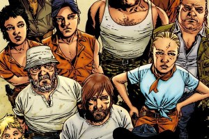 Why you should read The Walking Dead comics