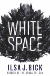 White Space by Ilsa J Bick Review – Confusing, creative realities