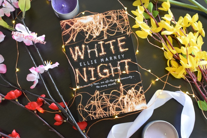 White Night Review & Giveaway: #LoveOzYA with Family Secrets & an Environmental Cult