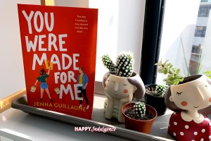 You Were Made For Me Review: When Your Perfect Guy Comes to Life