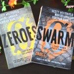 Zeroes & Swarm Reviews: Superhero Misfits Meet Their Match