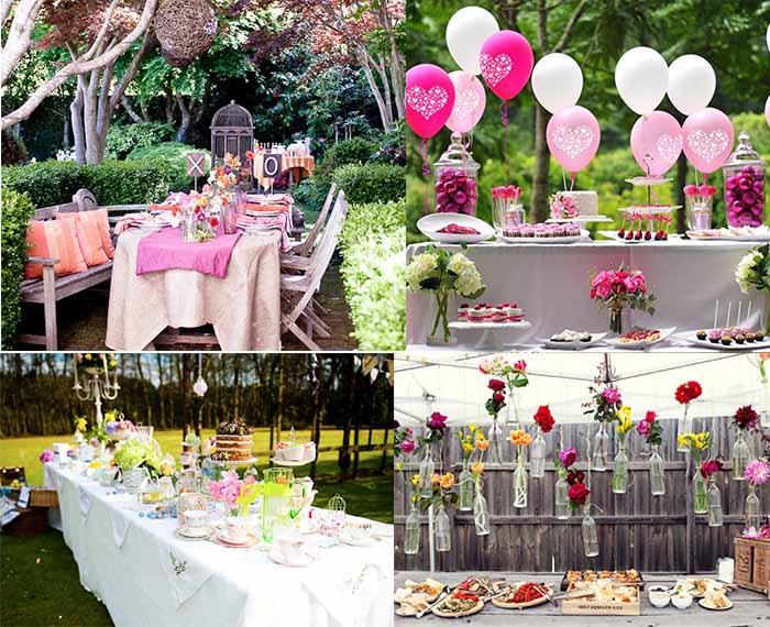 Wedding In Gardens Ideas The Gardening