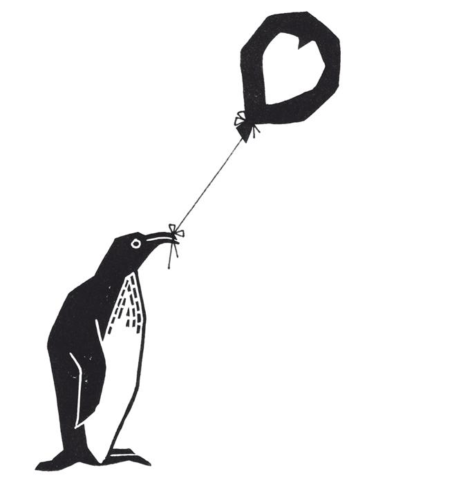 Valentijnskaart : Loes van Oosten
