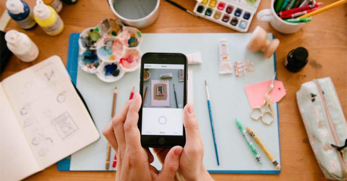 Workshop Instagram Marloes de Vries HappyMakersBlog 2