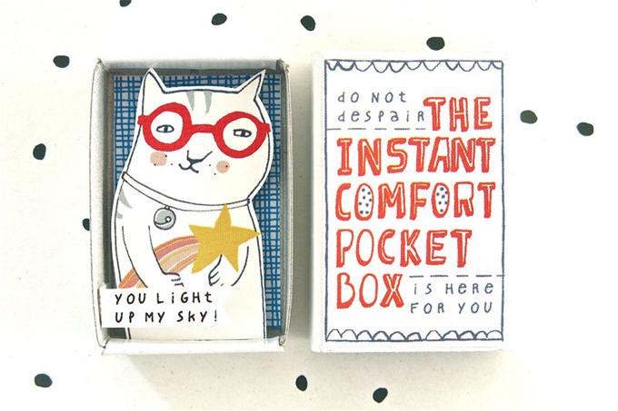 Kim Welling Instant Pockets