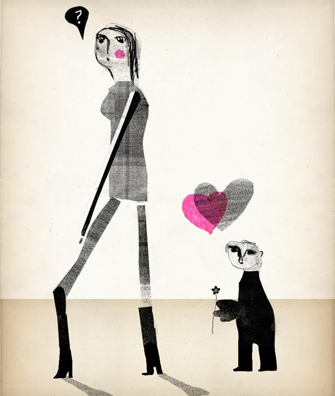 Happy Valentine Andrea d' anquino