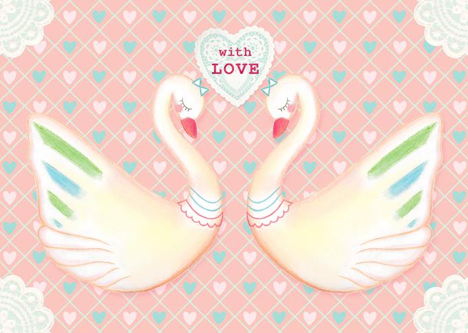 Happy Valentine Margo Slingerland2