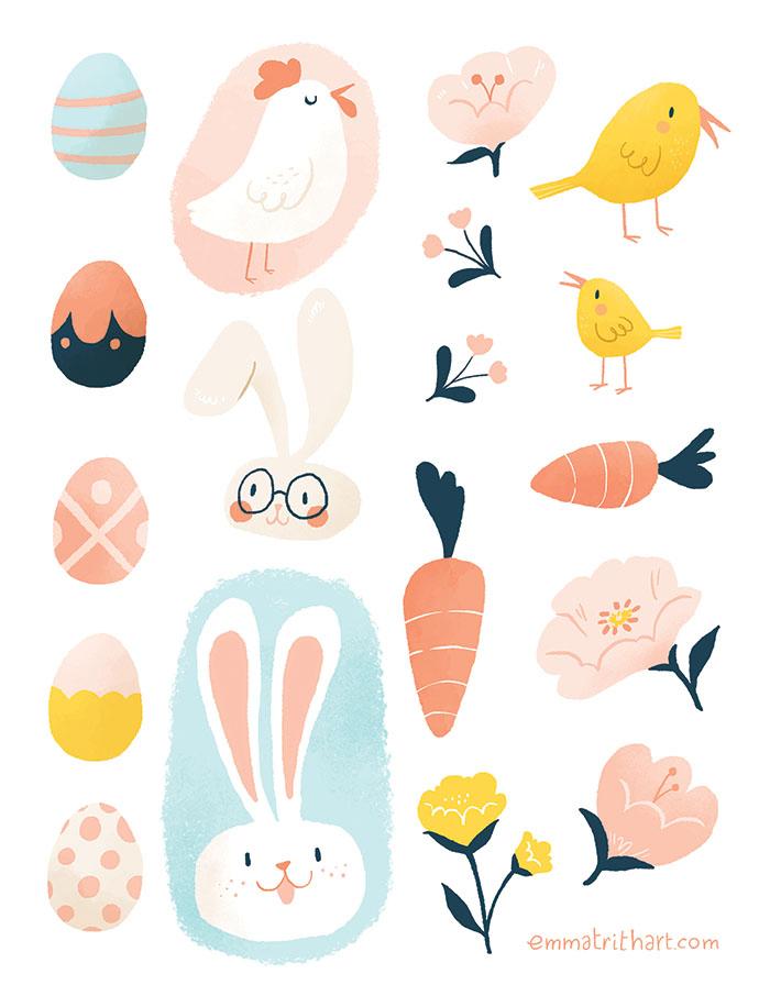 Easter download