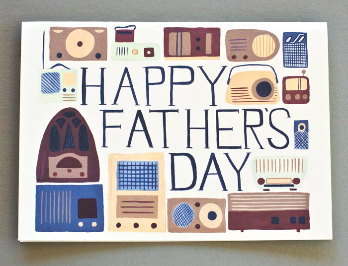smalladventureshop fathersday postcard