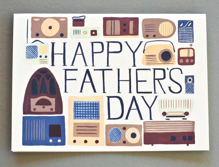 smalladventureshop fathersday postcard
