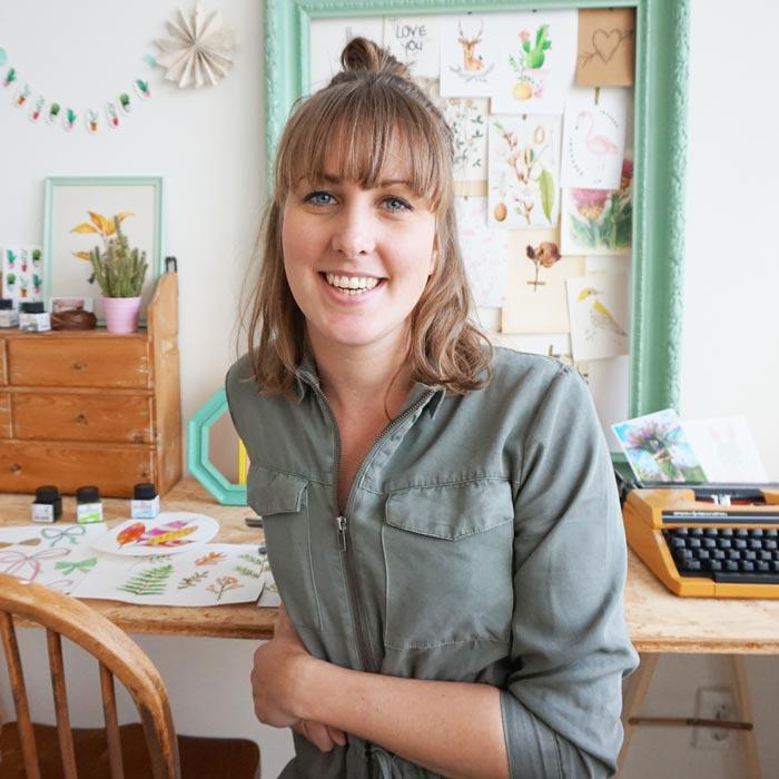liefskarlijn-papieratelier-happymakersblog-portret