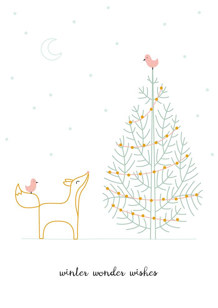 linda steenwijk - kuukeluus - vos boom