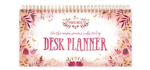 deskplanner pimpelmees happymakersblog