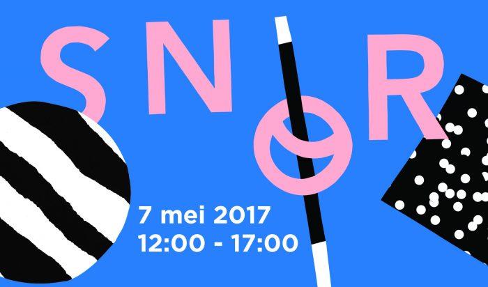Snorfestival 7 mei