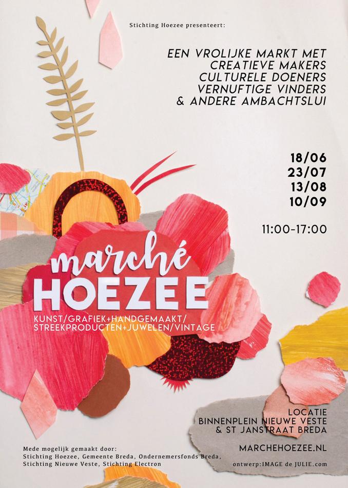 Marchée Hoezee