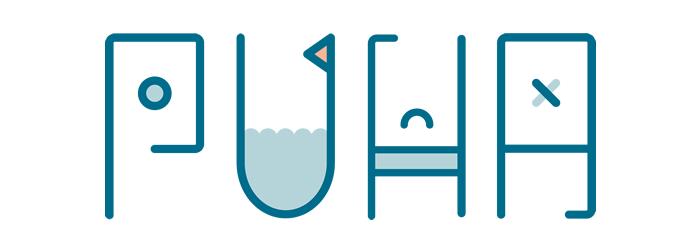 puha shop logo