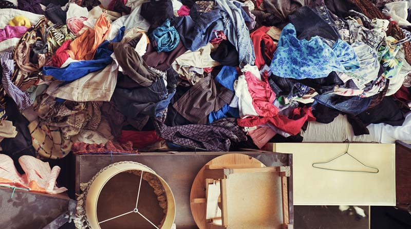 Why to consign and buy second hand clothes