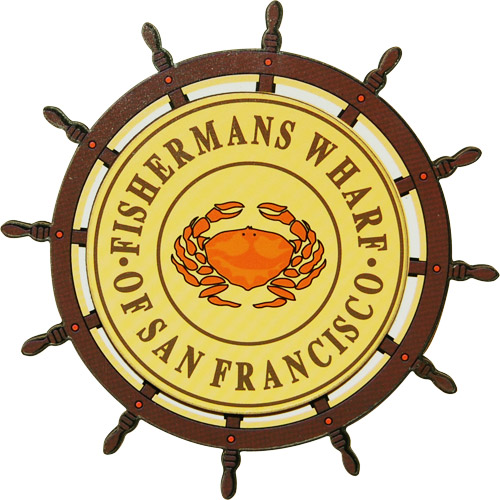 Dinner Fishermans Wharf San Francisco