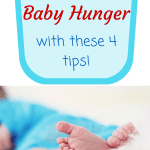 Baby Hungry – Happy Mama Tales