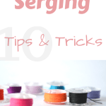 Learn to Serge – Tips and Tricks