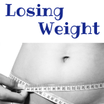 The Basics of Losing Weight