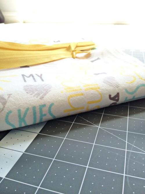 DIY Sleep Sack Chose Your Fabric! Super cute fabric!!!