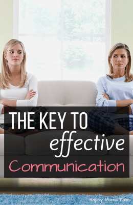 The Key to Good Communication