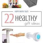 15 Healthy Gift Ideas