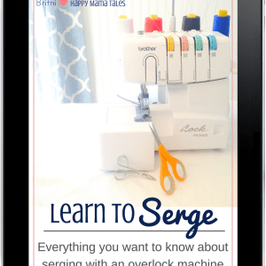 Learn to Serge ebook series
