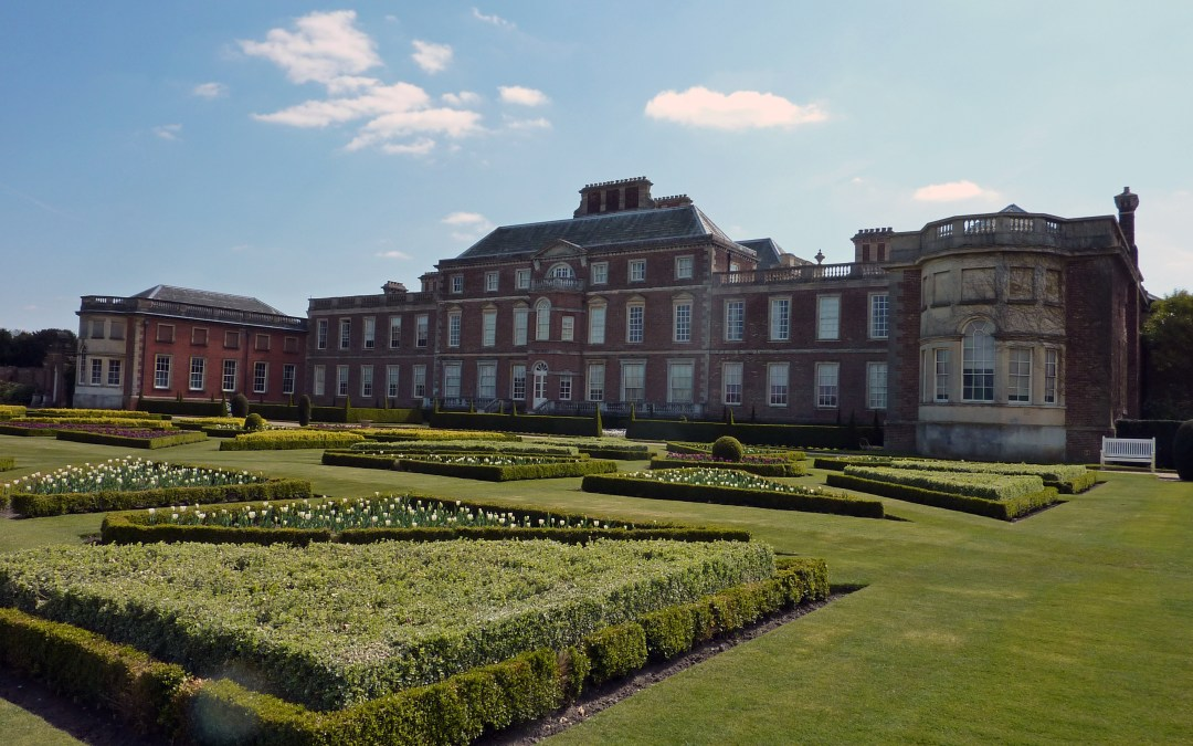 The National Trust and happy workplaces – Blog by Claire Lickman