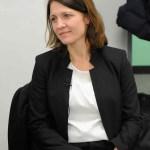 Mira Gvozdenovic at Beyond Budgeting 2017